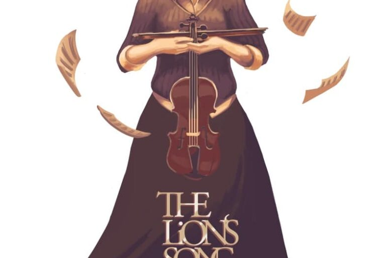 The Lion song