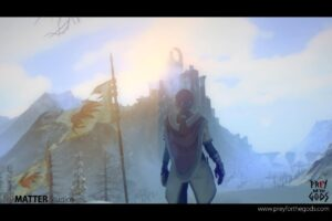 Prey for the Gods, un Kickstarter d'action-survie splendide 4