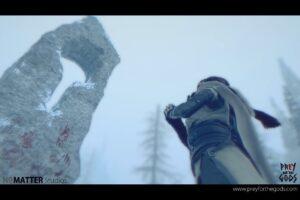 Prey for the Gods, un Kickstarter d'action-survie splendide 6