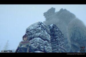 Prey for the Gods, un Kickstarter d'action-survie splendide 7
