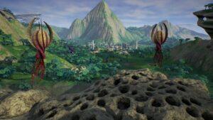 Aven Colony, découverte d'un city builder dans l'espace 8