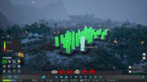 Aven Colony, découverte d'un city builder dans l'espace 6