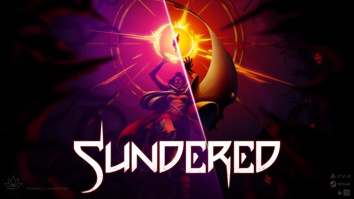 Présentation de Sundered, le nouveau jeu des créateurs de Jotun 2
