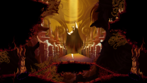 Présentation de Sundered, le nouveau jeu des créateurs de Jotun 6