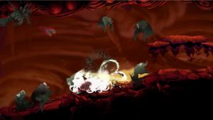 Présentation de Sundered, le nouveau jeu des créateurs de Jotun 5