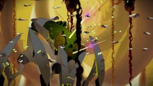 Présentation de Sundered, le nouveau jeu des créateurs de Jotun 3