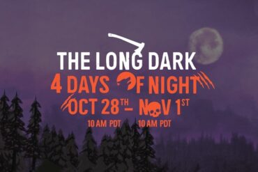 Four Days of Night