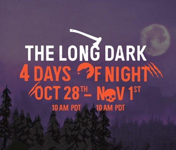 Four Days of Night
