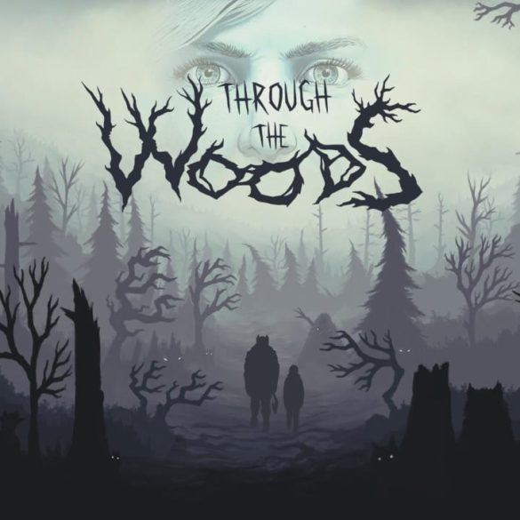 Test : Through the Woods 2