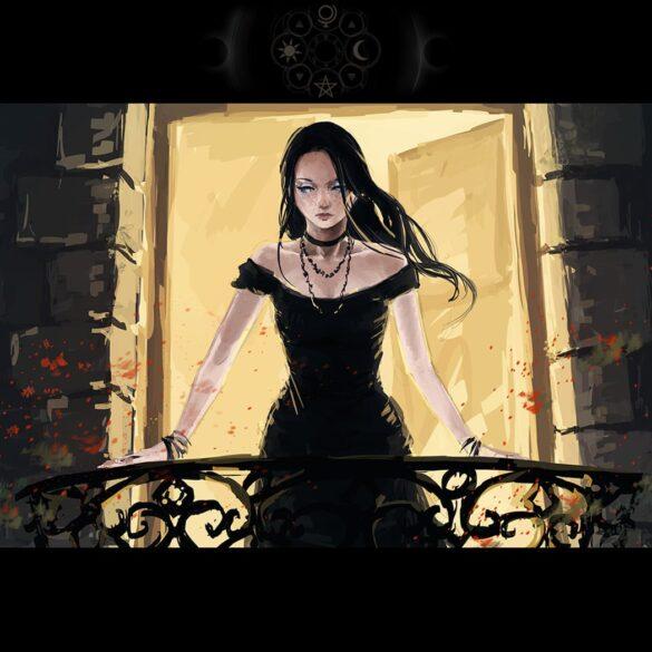 Faulty Apprentice - une Visual Novel sexy à financer sur Kickstarter 8