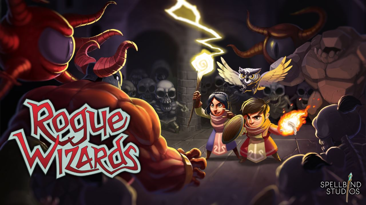 Test : Rogue Wizards 1