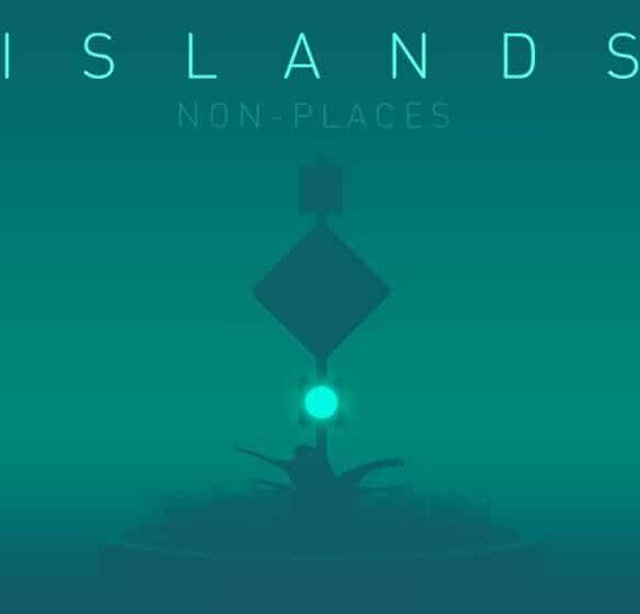 ISLANDS : Non-places