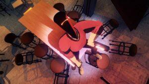Necrobarista, une visual novel entre 2 mondes 2