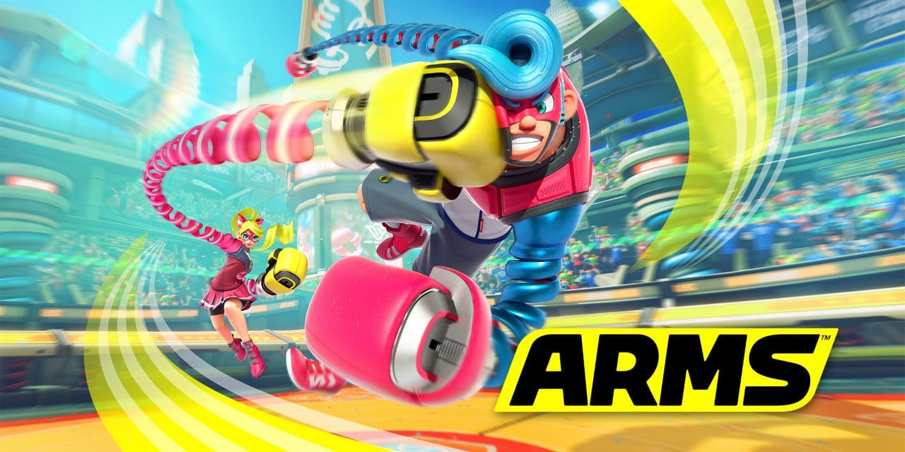 Test: Arms 1