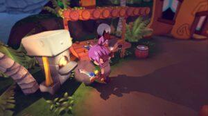 Découverte de Re:Legend, un jeu d'élevage de monstre coopératif à venir 3