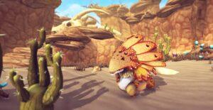 Découverte de Re:Legend, un jeu d'élevage de monstre coopératif à venir 4