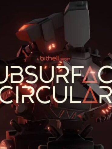 Subsurface Circular