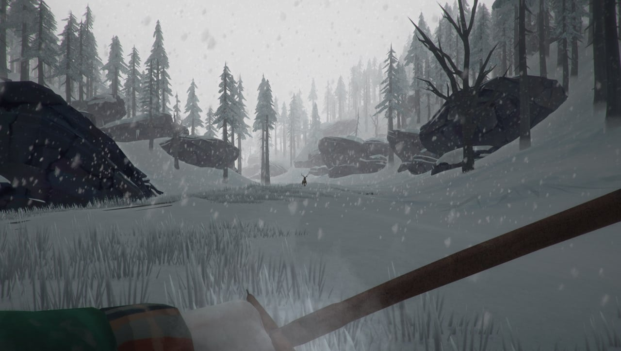The Long Dark - Wintermute