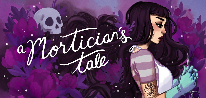 A Mortician's Tales