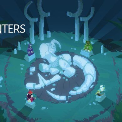 Moon Hunters Switch