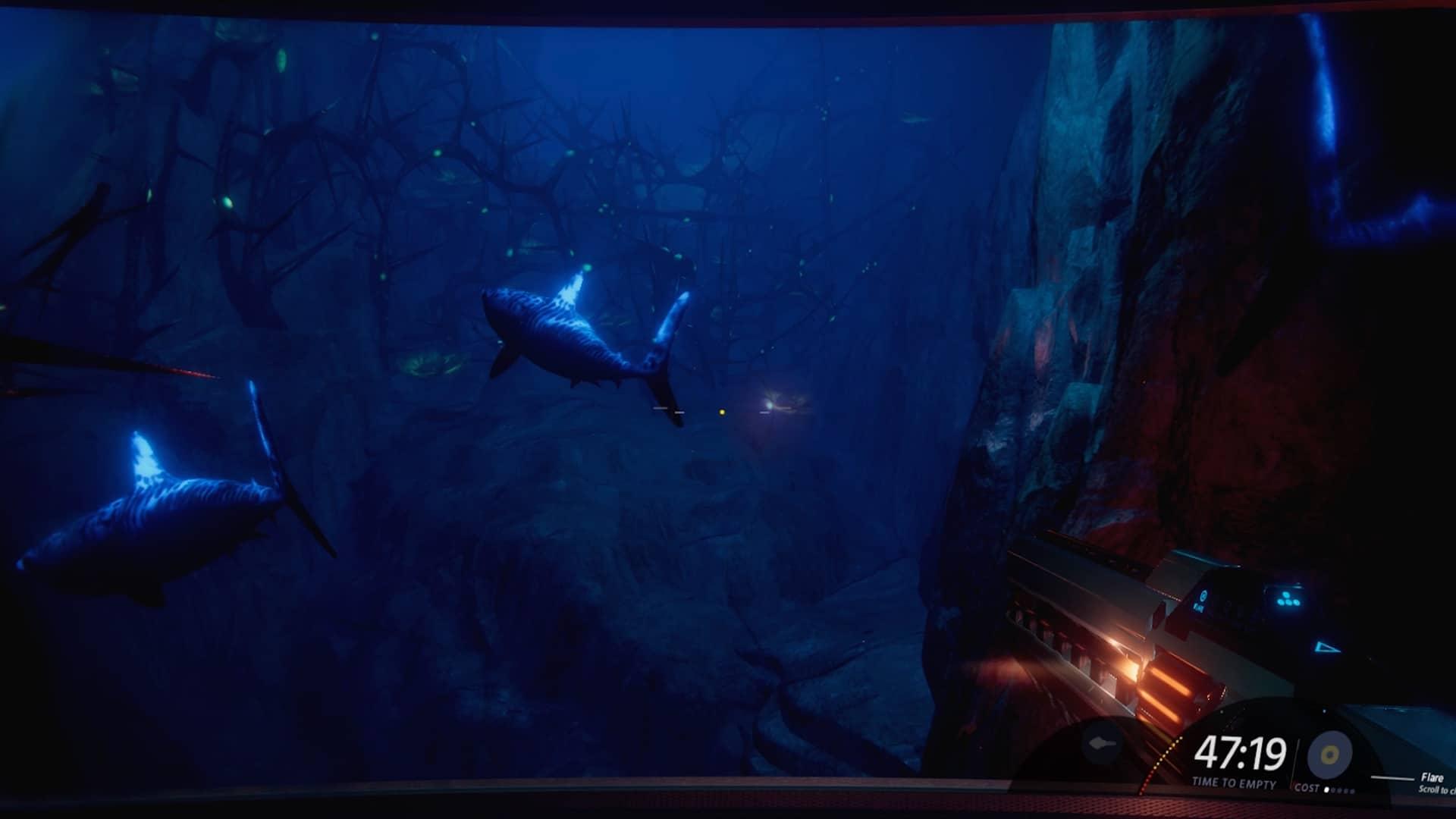 Debris Screenshot