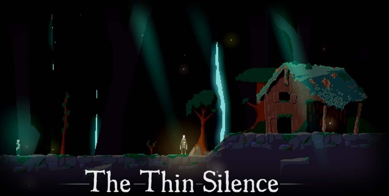 The Thin Silence