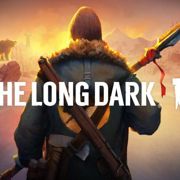 The Long Dark Wintermute