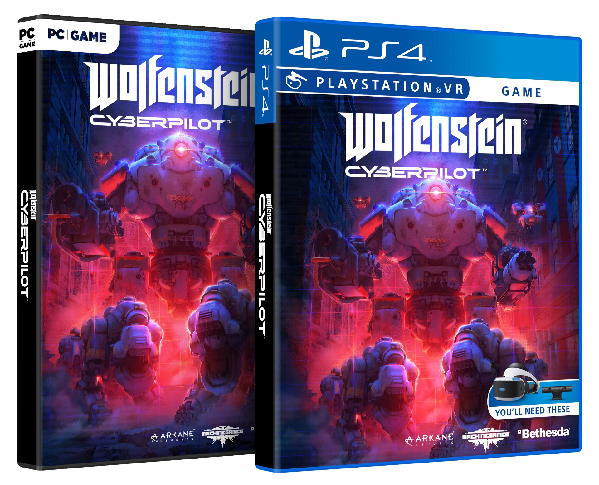 Wolfenstein: Youngblood s'annonce pour juillet 2019 2