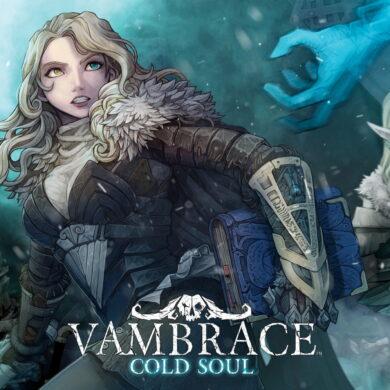 Test PC - Vambrace : Cold Soul 7