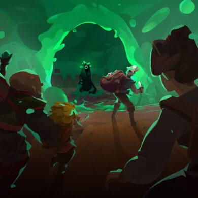 Moonlighter - Between Dimensions DLC 6