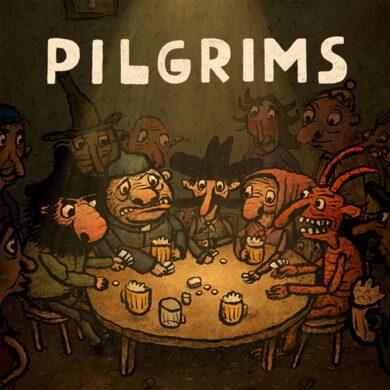 Test : Pilgrims 3