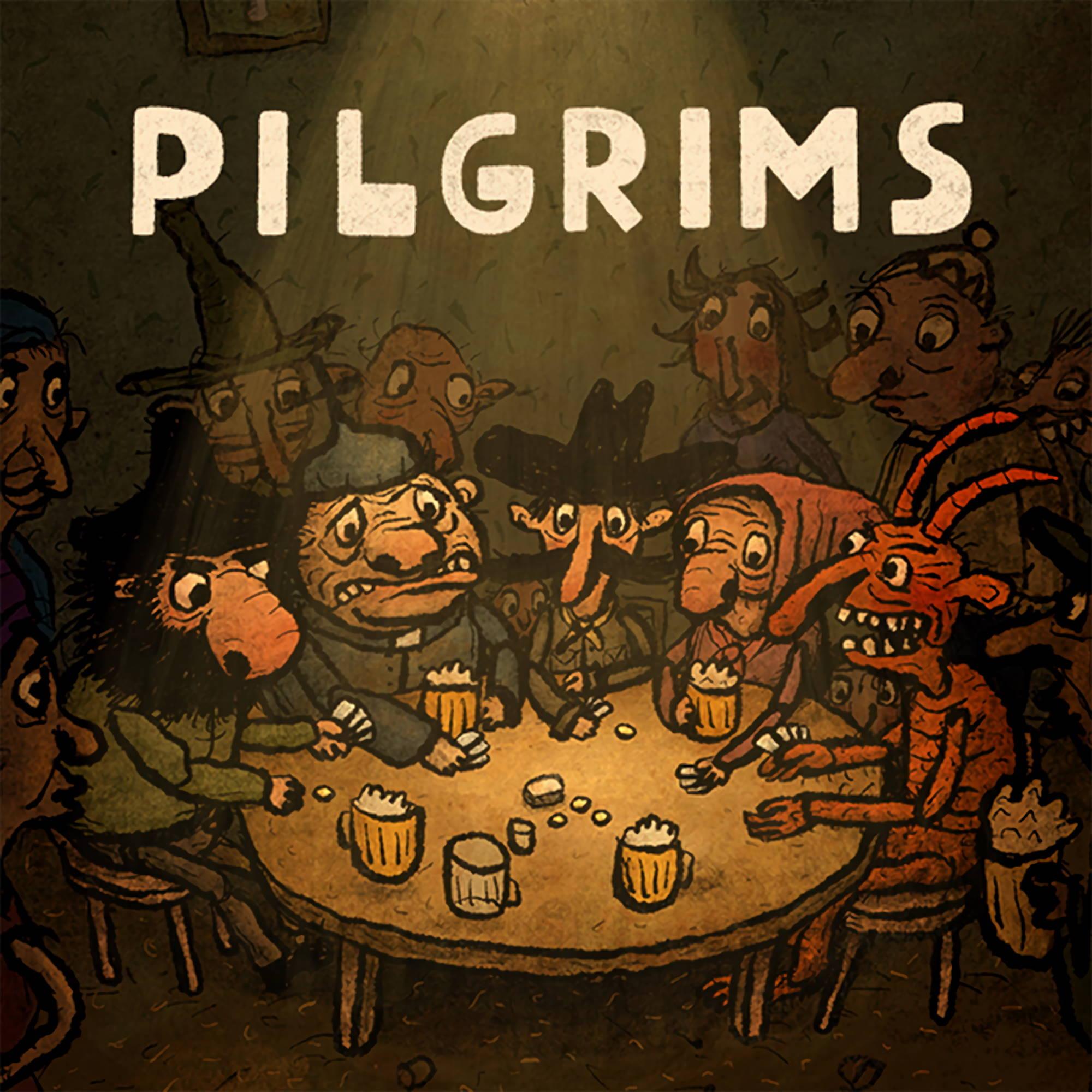 Test : Pilgrims 2