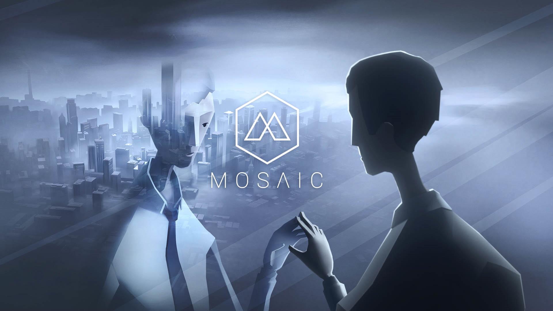 Test : Mosaic 2