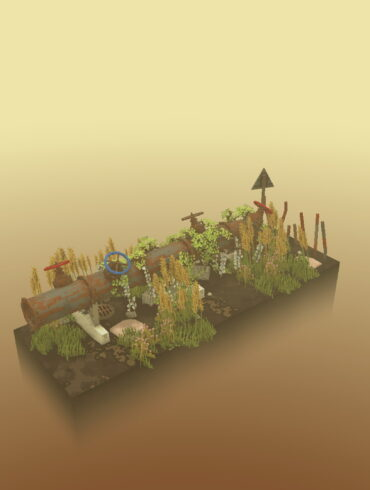 Early Access - Cloud Gardens 3