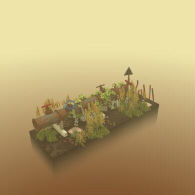 Early Access - Cloud Gardens 6
